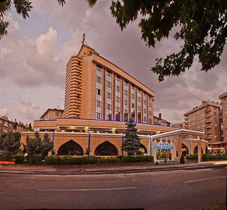 Dundar Hotel