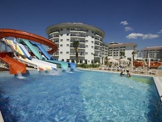 Sea World Resort And Spa Hotel