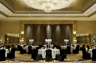 Sheraton Hotel And Convention Center Ankara