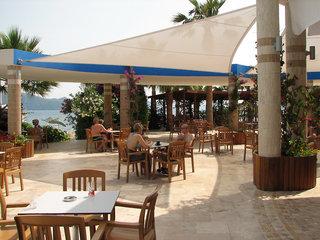 Fortezza Beach Resort (ex.Marmaris Resort Spa Hotel)