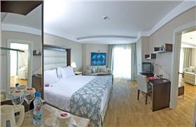 Suite room sea  view