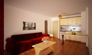 Grand Panorama Family Suites