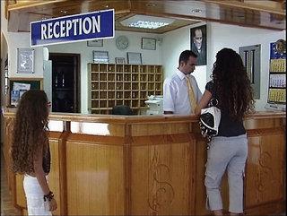 Club Simena Hotel Cyprus