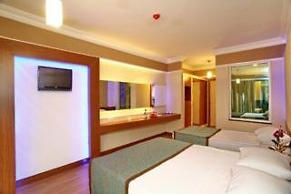 Tac Premier Hotel And Spa