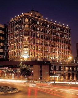 Kervansaray Uludag Hotel