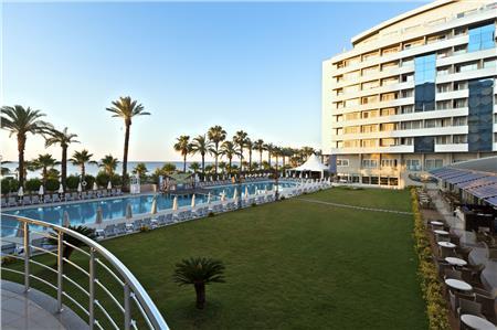 Porto Bello Resort And Spa Hotel