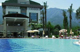 Armas Gül Beach Resort (ex.Otium Gül Beach Resort)