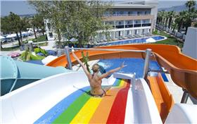 Palm Wings Kusadasi Beach Resort