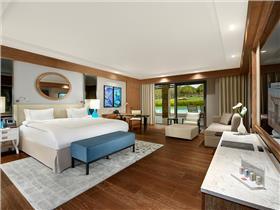 Regnum Carya Golf And Spa Resort
