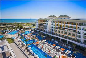 Port Nature Luxury Resort