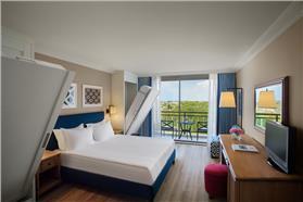 Quad Standard Room