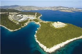 Hilton Bodrum Türkbükü Resort And Spa