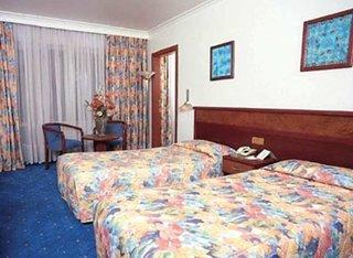 Akgün Hotel Istanbul