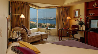Swiss Otel The Bosphorus