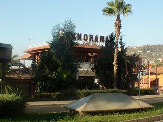 Panorama Hotel Alanya