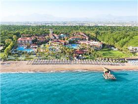 Paloma Grida Resort And Spa