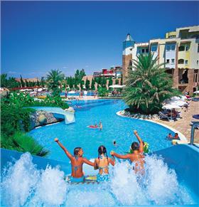 Limak Arcadia Hotel