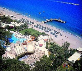 Ulusoy Kemer Holiday Club Hotel