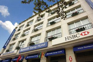 Beyaz Saray Hotel (Ex Barcelo Saray Beyazıt)