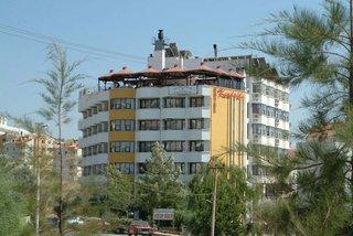 Grand Kurdoglu Hotel