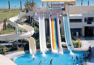 Alva Donna Exclusive Hotel And Spa