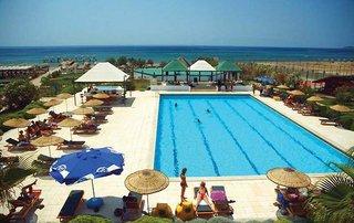 Dora Club Asa Beach (Ex. Club Asa Resort)
